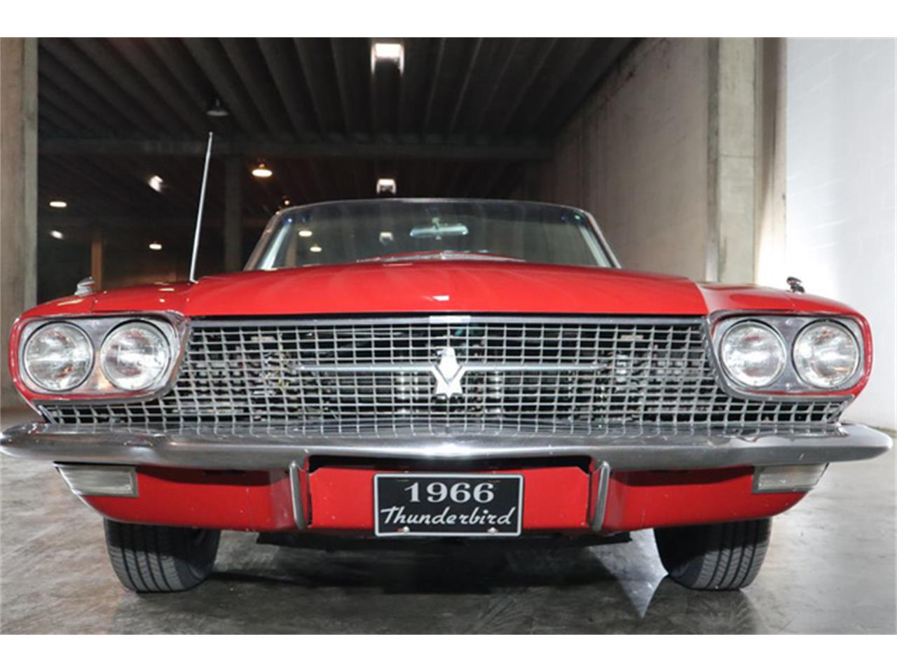 1966 Ford Thunderbird (CC-1414341) for sale in Jackson, Mississippi