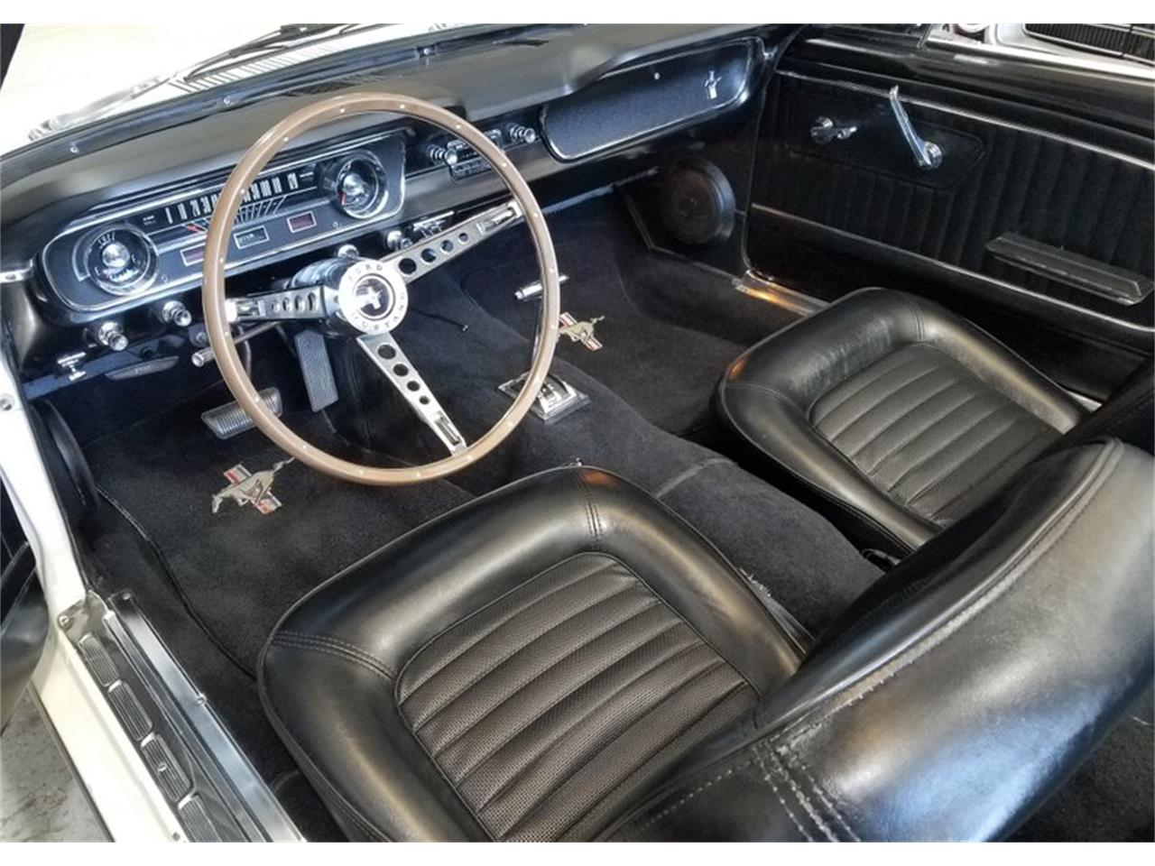 1965 Ford Mustang (CC-1414343) for sale in Greensboro, North Carolina