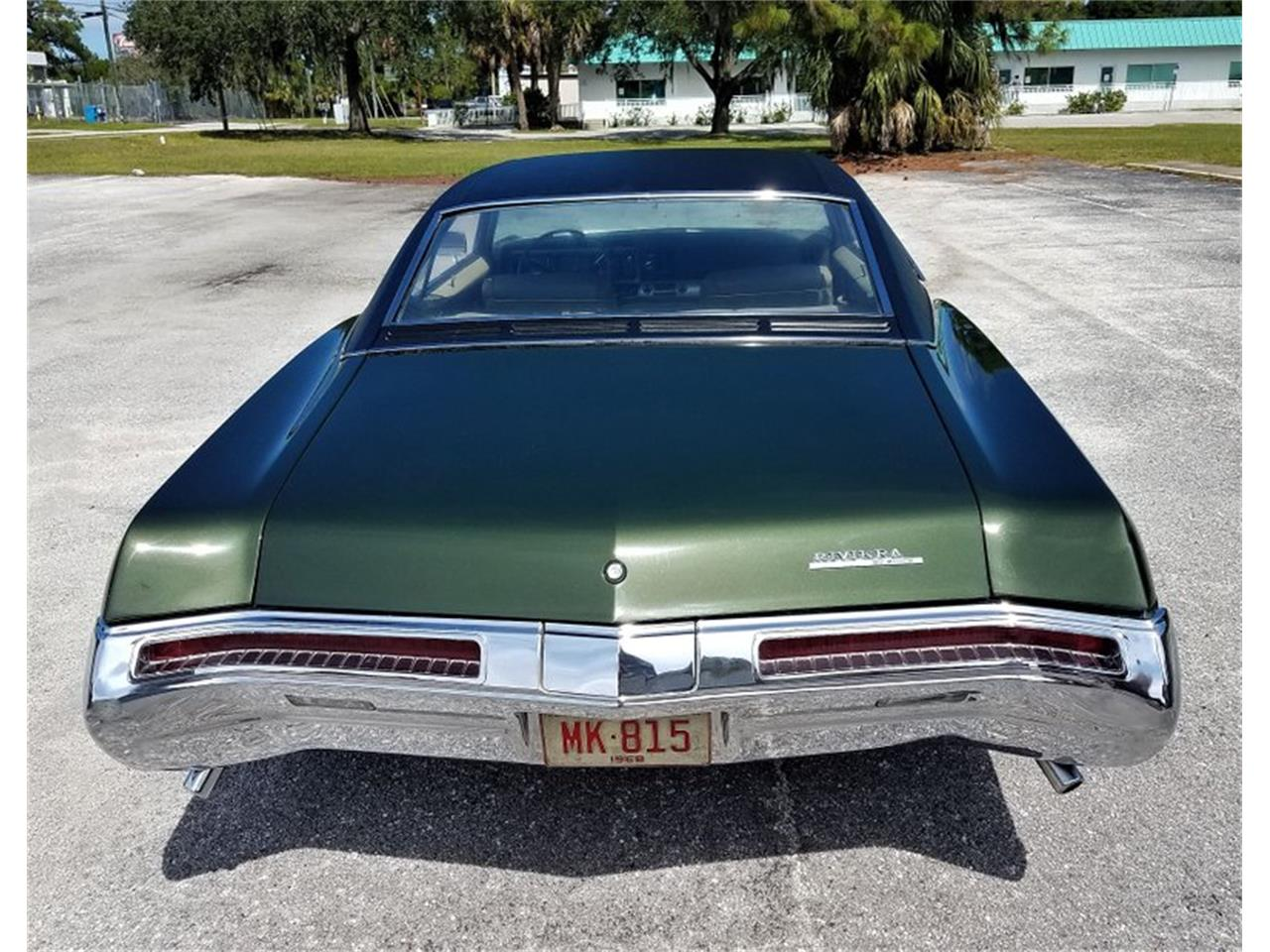 1968 Buick Riviera (CC-1414344) for sale in Greensboro, North Carolina