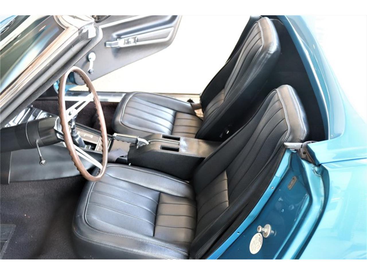 1968 Chevrolet Corvette (CC-1414346) for sale in Alsip, Illinois