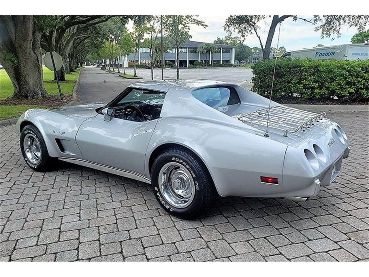 1977 Chevrolet Corvette (CC-1414347) for sale in Greensboro, North Carolina