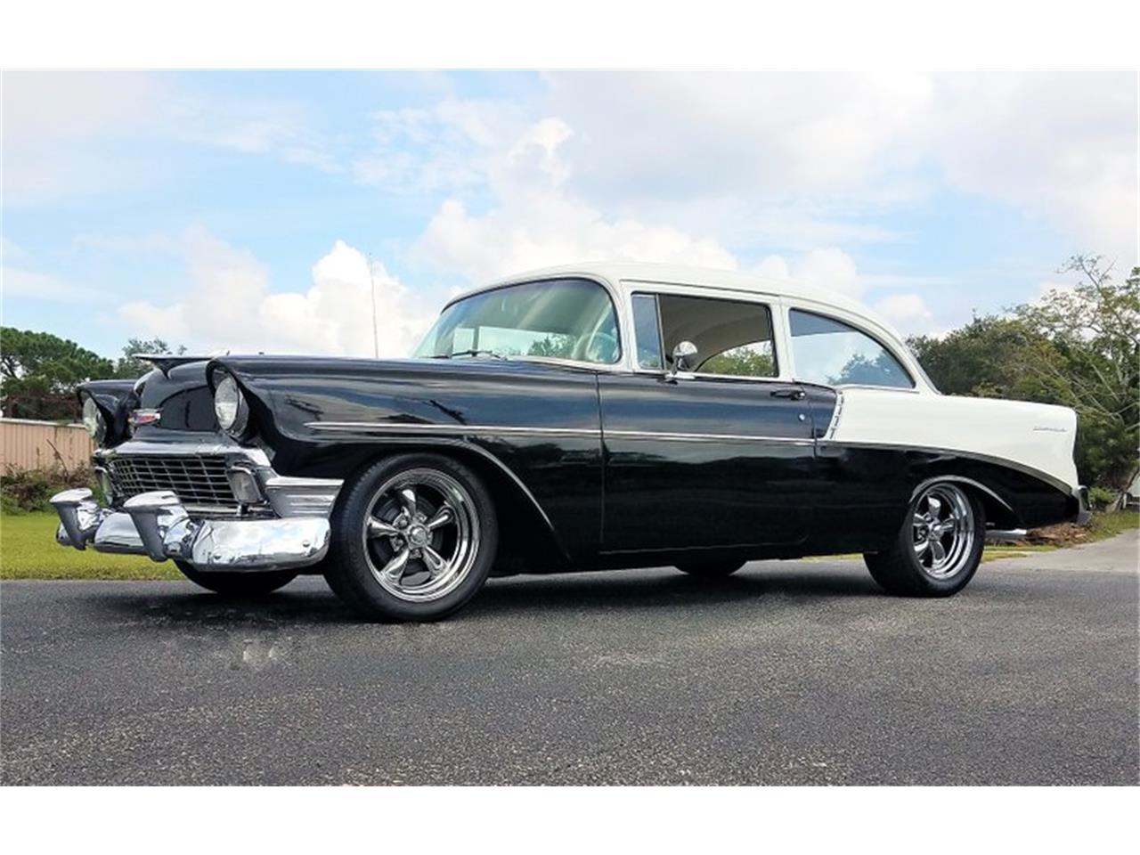 1956 Chevrolet 150 (CC-1414348) for sale in Greensboro, North Carolina