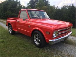 1969 Chevrolet C10 (CC-1414350) for sale in Greensboro, North Carolina