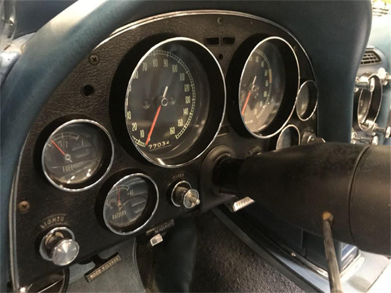 1965 Chevrolet Corvette Stingray (CC-1414351) for sale in Jackson, Mississippi