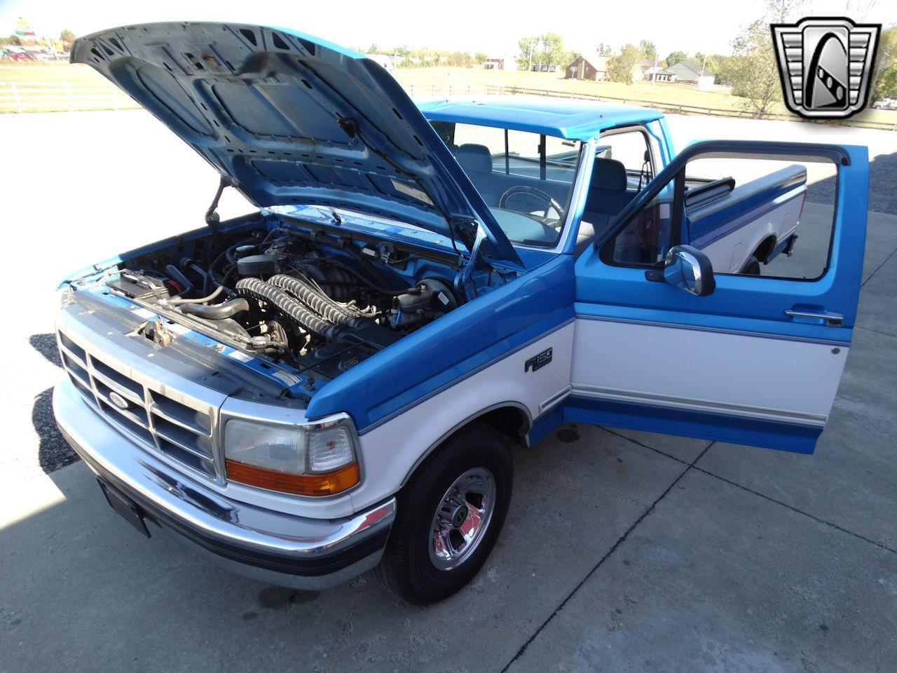 1995 Ford F150 (CC-1414353) for sale in O'Fallon, Illinois