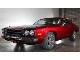 1973 Plymouth Satellite (CC-1414354) for sale in Jackson, Mississippi