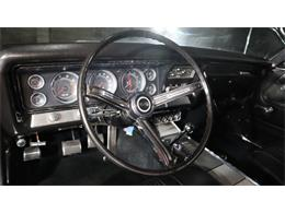 1967 Chevrolet Impala SS (CC-1414357) for sale in Jackson, Mississippi