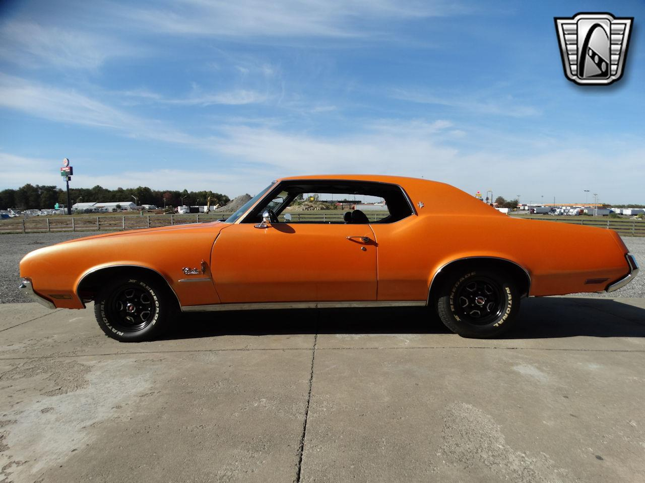 1972 Oldsmobile Cutlass (CC-1414359) for sale in O'Fallon, Illinois