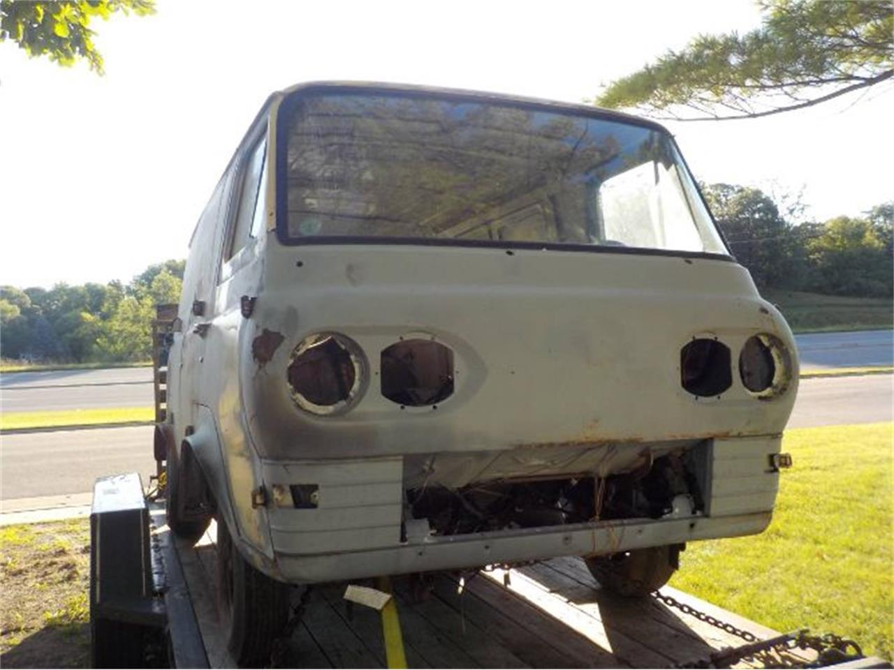 1960 Ford Econoline (CC-1410436) for sale in Cadillac, Michigan