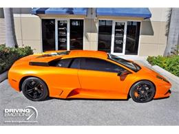 2008 Lamborghini Murcielago (CC-1414360) for sale in West Palm Beach, Florida
