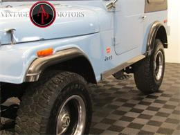 1980 Jeep CJ7 (CC-1414364) for sale in Statesville, North Carolina