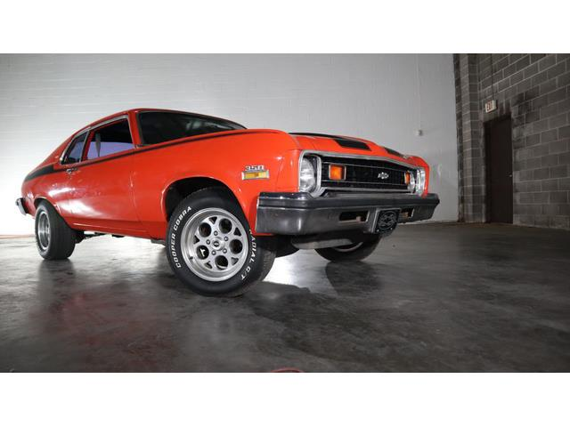 1974 Chevrolet Nova (CC-1414366) for sale in Jackson, Mississippi