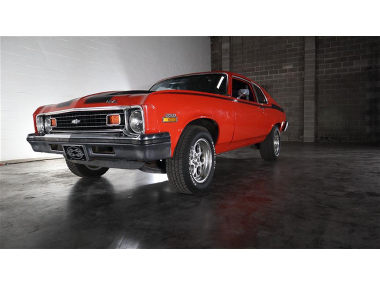 1974 Chevrolet Nova (CC-1414366) for sale in Jackson, Mississippi