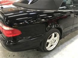 2003 Mercedes-Benz CLK (CC-1414369) for sale in Jackson, Mississippi