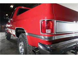 1987 Chevrolet C10 (CC-1414371) for sale in Jackson, Mississippi