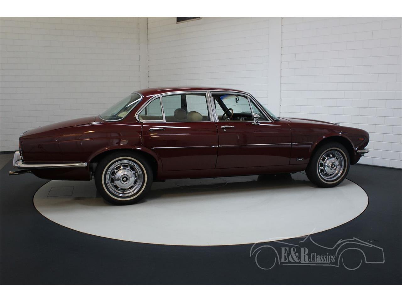 1974 Jaguar XJ6 (CC-1414372) for sale in Waalwijk, [nl] Pays-Bas