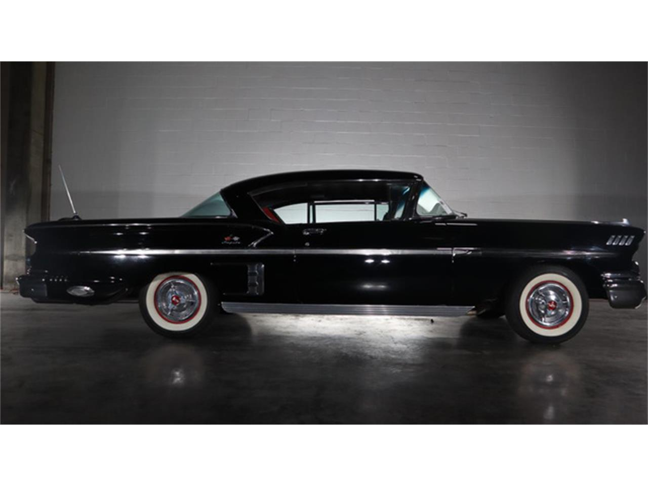 1958 Chevrolet Impala (CC-1414375) for sale in Jackson, Mississippi