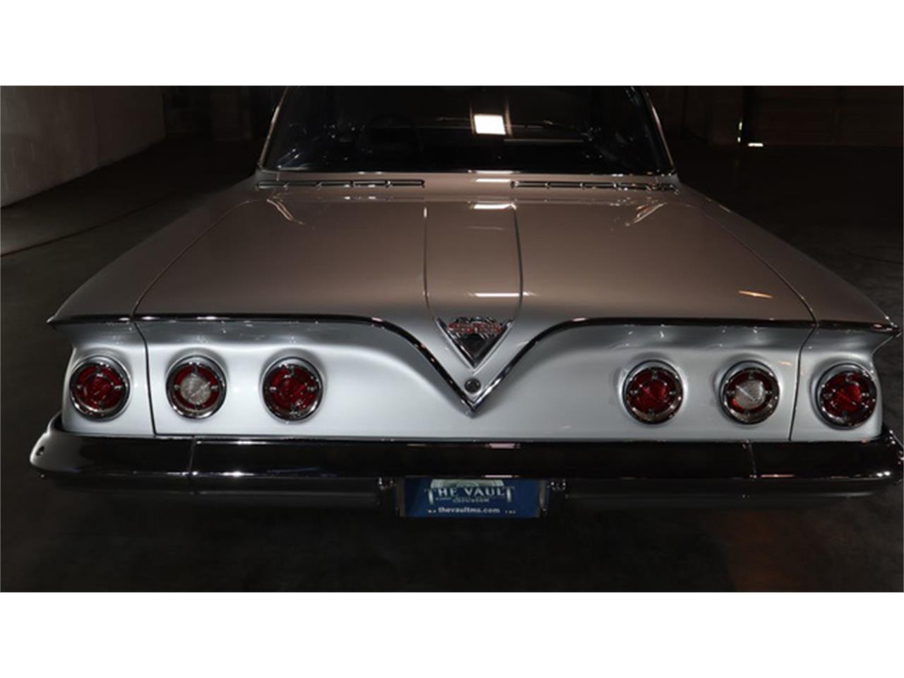 1961 Chevrolet Impala (CC-1414377) for sale in Jackson, Mississippi