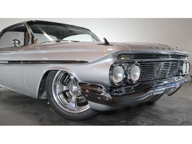 1961 Chevrolet Impala (CC-1414377) for sale in Jackson, Mississippi