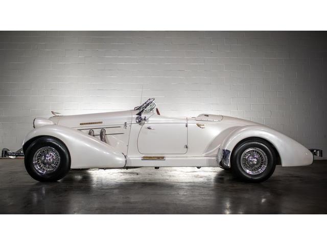 1936 Auburn Speedster (CC-1414378) for sale in Jackson, Mississippi