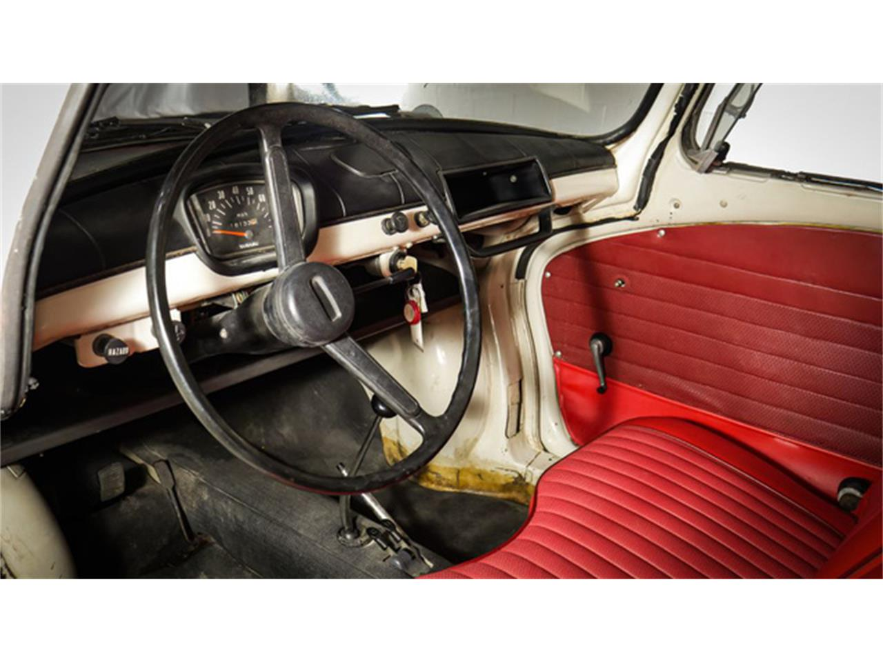 1969 Subaru 360 (CC-1414380) for sale in Jackson, Mississippi