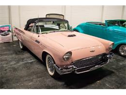 1957 Ford Thunderbird (CC-1414384) for sale in Jackson, Mississippi