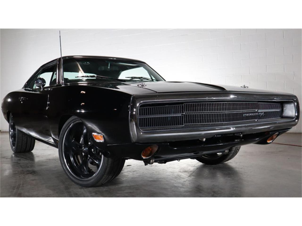 1970 Dodge Charger (CC-1414388) for sale in Jackson, Mississippi