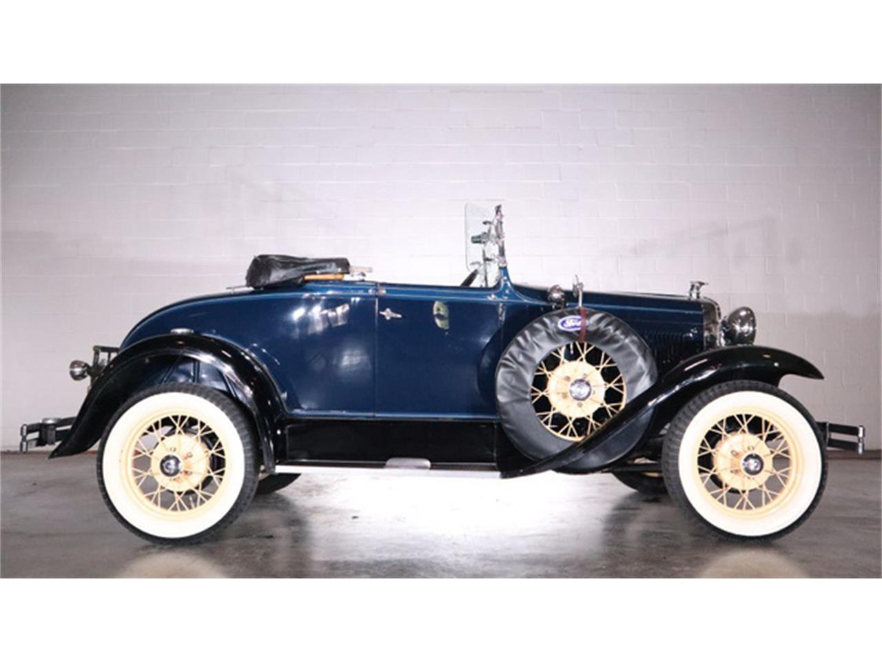 1931 Ford Model A (CC-1414390) for sale in Jackson, Mississippi