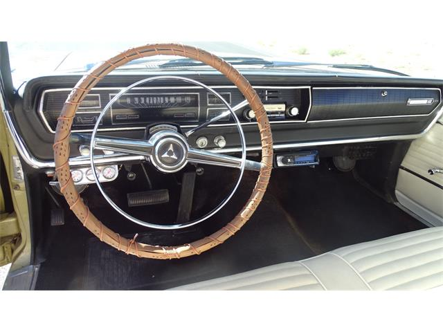 1966 Dodge Coronet (CC-1414391) for sale in O'Fallon, Illinois