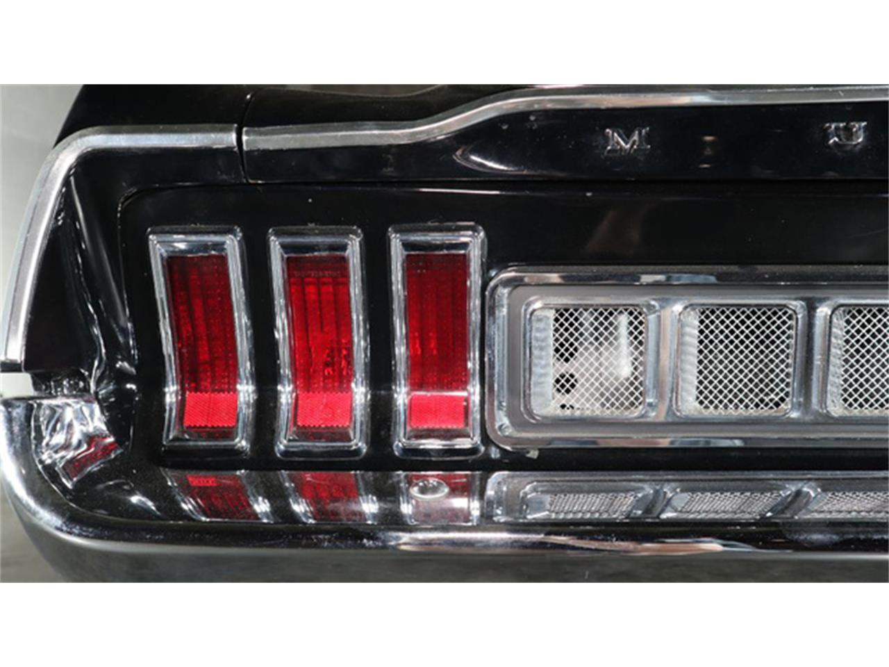 1967 Ford Mustang (CC-1414392) for sale in Jackson, Mississippi