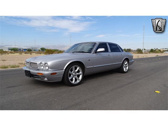 2003 Jaguar XJR (CC-1414393) for sale in O'Fallon, Illinois