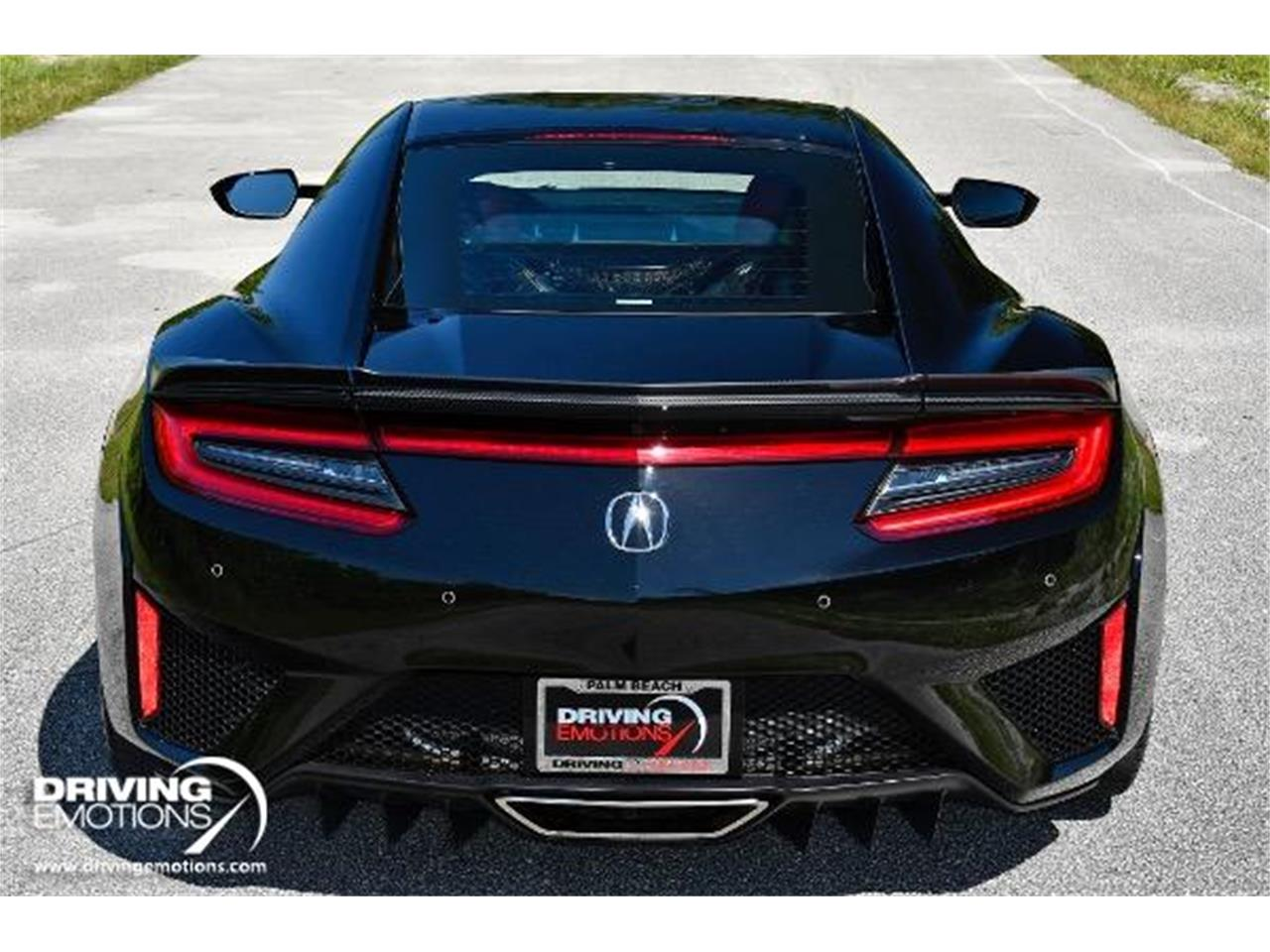 2018 Acura NSX (CC-1414396) for sale in West Palm Beach, Florida