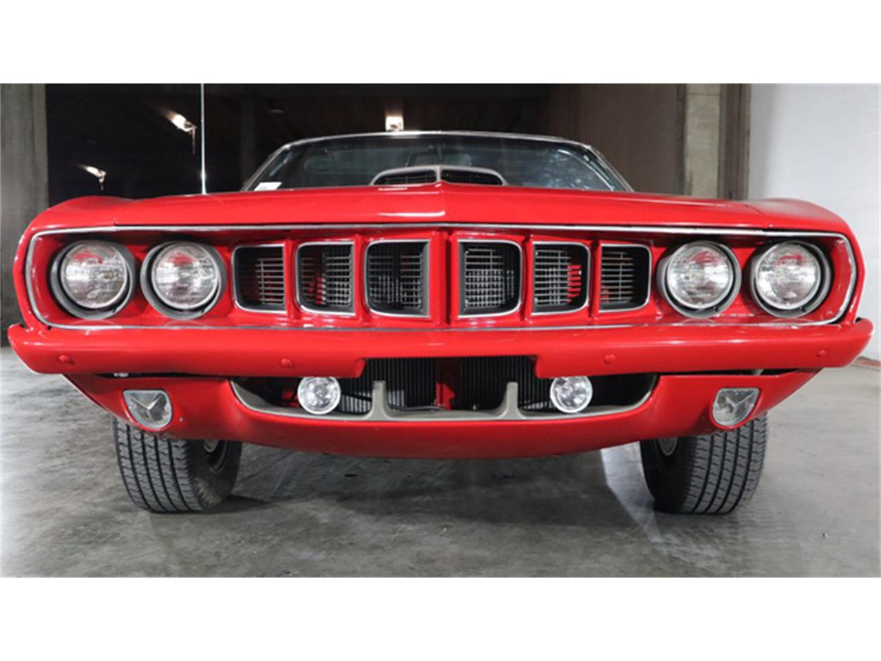 1971 Plymouth Cuda (CC-1414398) for sale in Jackson, Mississippi