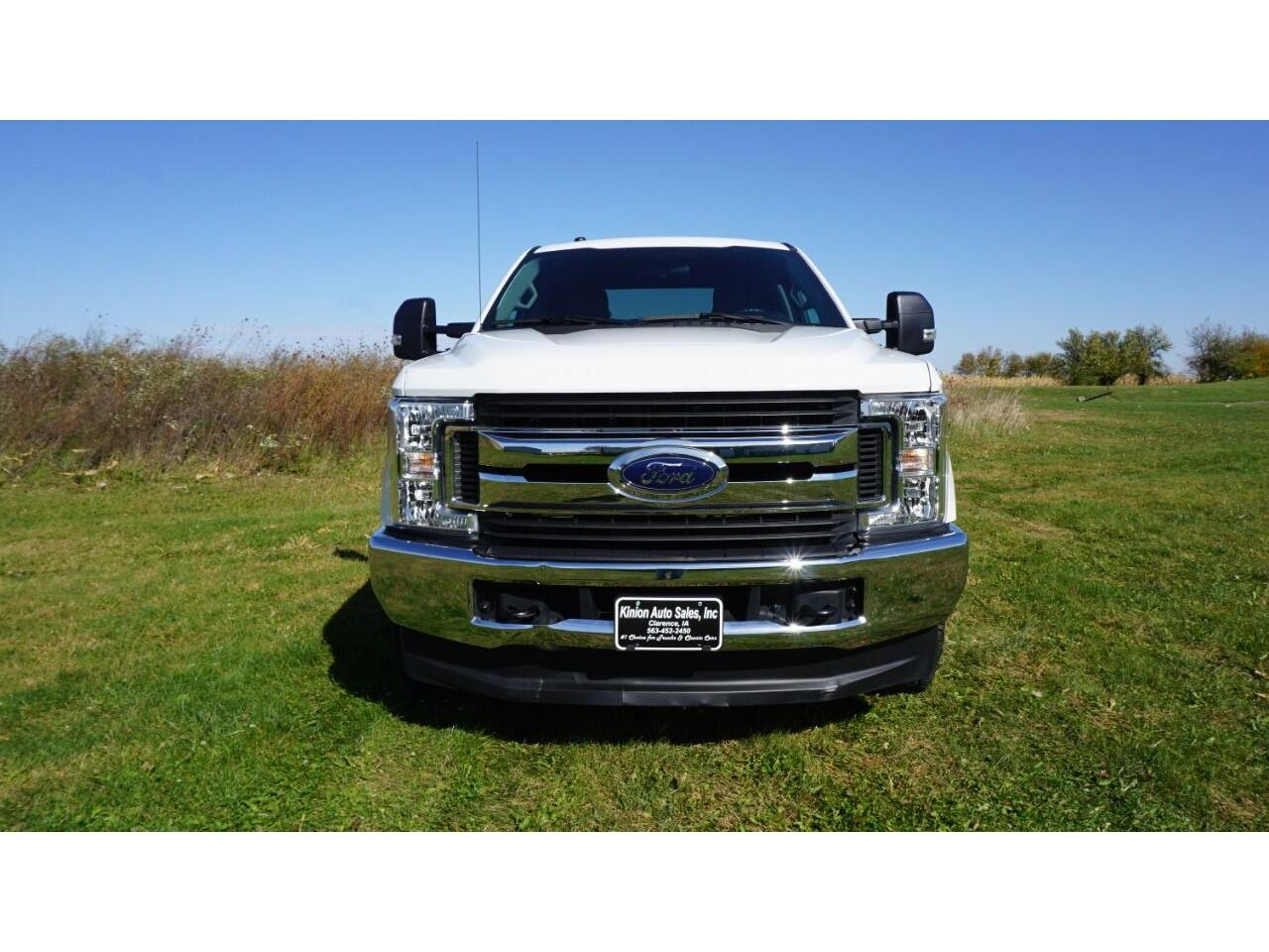 2019 Ford F350 (CC-1414399) for sale in Clarence, Iowa