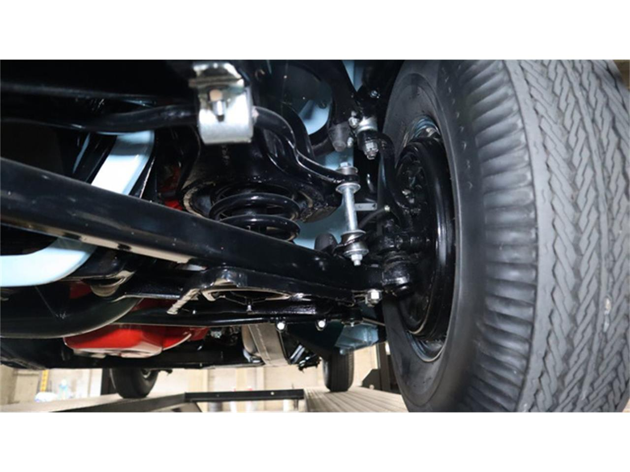 1957 Ford Thunderbird (CC-1414400) for sale in Jackson, Mississippi