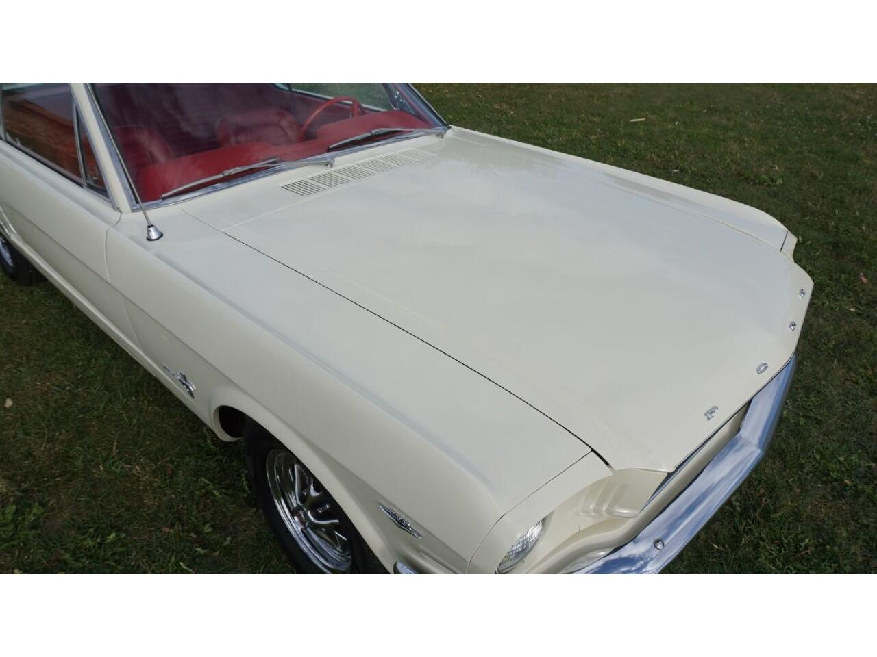 1965 Ford Mustang (CC-1414401) for sale in Clarence, Iowa