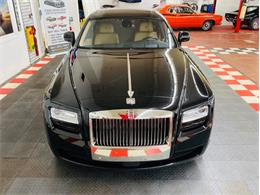 2011 Rolls-Royce Silver Ghost (CC-1414402) for sale in Mundelein, Illinois