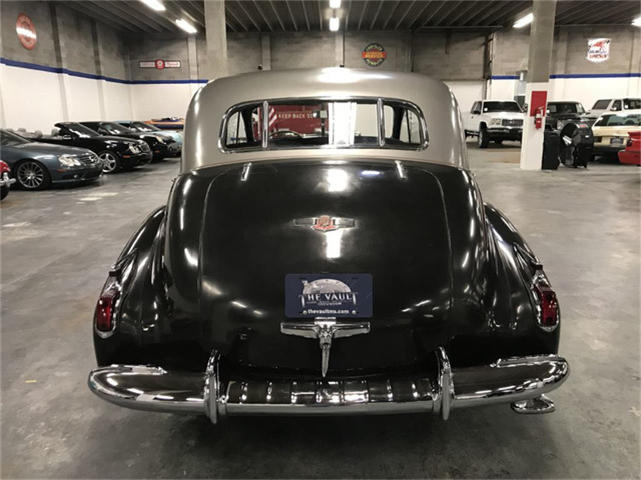 1941 Cadillac Series 60 (CC-1414403) for sale in Jackson, Mississippi