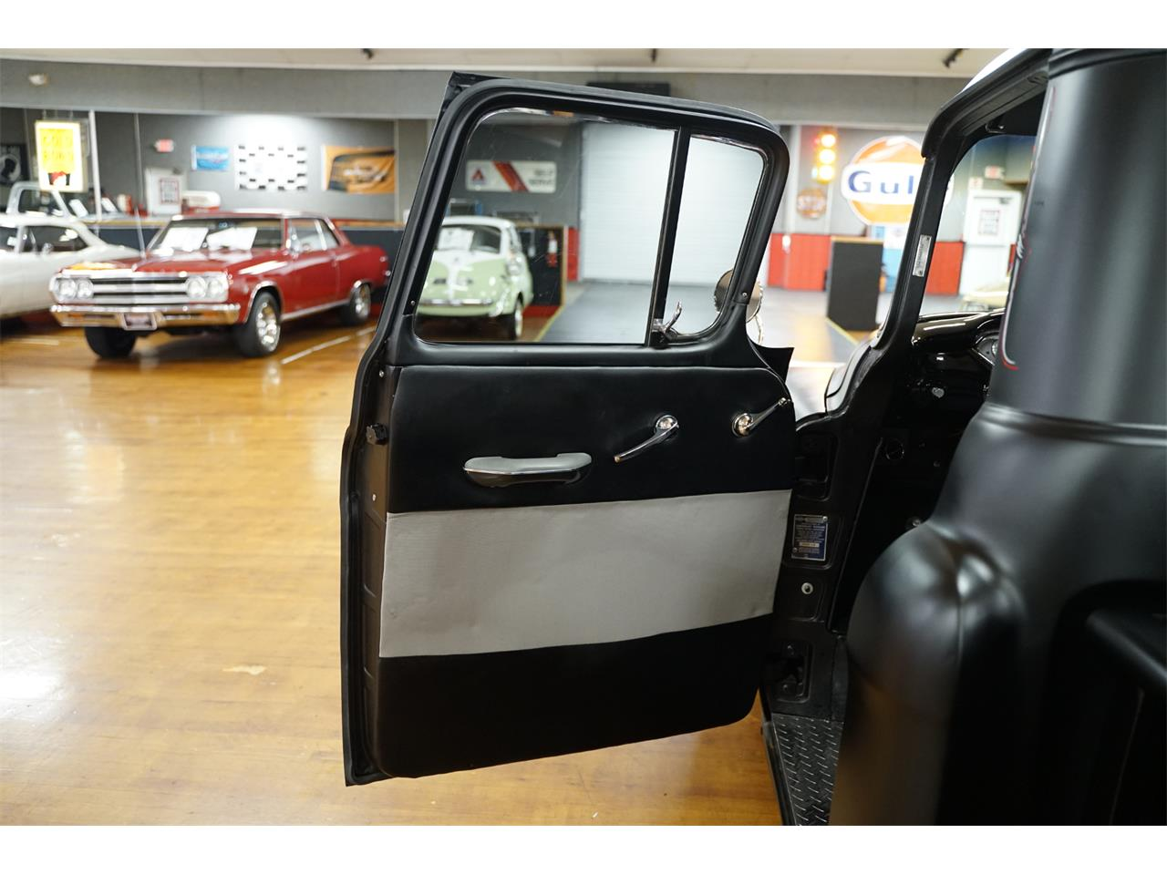 1955 Chevrolet 3100 (CC-1414404) for sale in Homer City, Pennsylvania