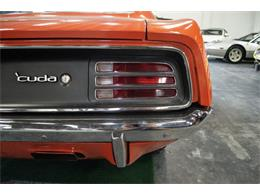 1970 Plymouth Hemi Cuda (CC-1414406) for sale in Jackson, Mississippi