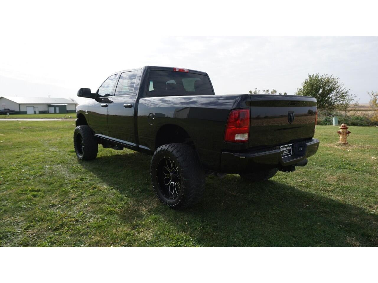 2015 Dodge Ram 2500 (CC-1414407) for sale in Clarence, Iowa