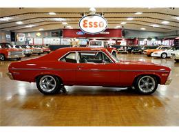 1971 Chevrolet Nova (CC-1414408) for sale in Homer City, Pennsylvania