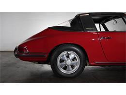 1967 Porsche 911 Carrera S (CC-1414412) for sale in Jackson, Mississippi