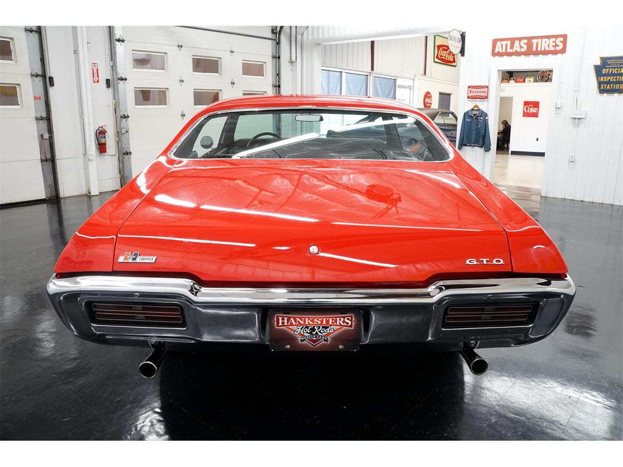 1968 Pontiac GTO (CC-1414413) for sale in Homer City, Pennsylvania