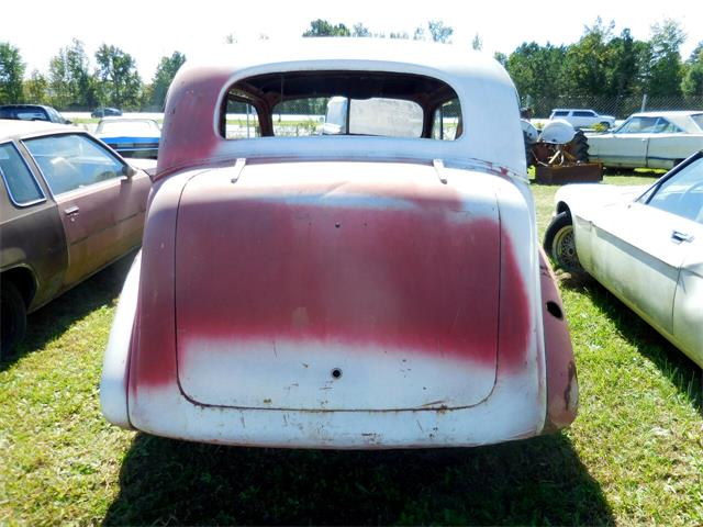 1937 Chevrolet Coupe (CC-1414415) for sale in Gray Court, South Carolina