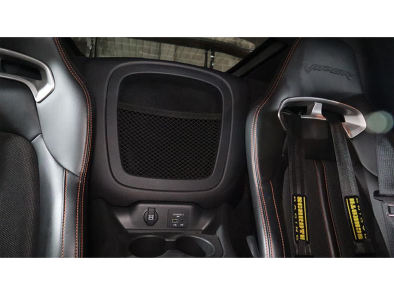 2017 Dodge Viper (CC-1414417) for sale in Jackson, Mississippi