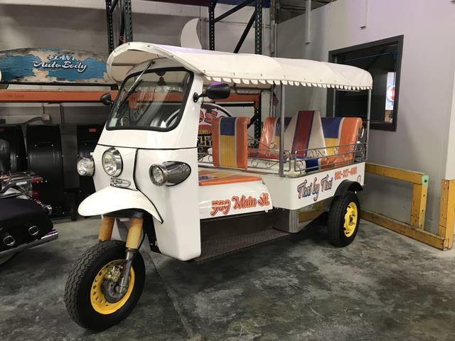 1983 Tuk Tuk Jolt (CC-1414422) for sale in Jackson, Mississippi