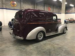 1947 Chevrolet Panel Delivery (CC-1414423) for sale in Jackson, Mississippi