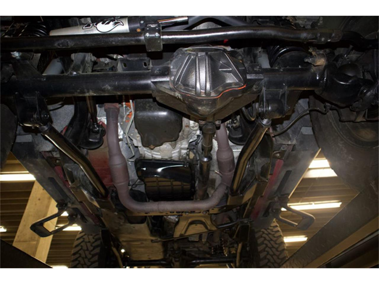 2008 Jeep Wrangler (CC-1414427) for sale in Jackson, Mississippi