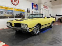 1970 Oldsmobile Cutlass (CC-1414429) for sale in Mundelein, Illinois